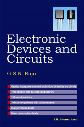 Electronic Devices and Circuits, 1/e