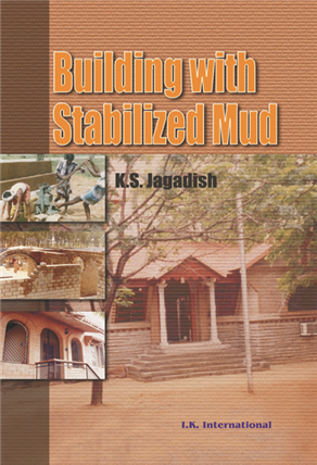 Building with Stabilized Mud, 1/e