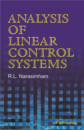 Analysis of Linear Control System, 1/e