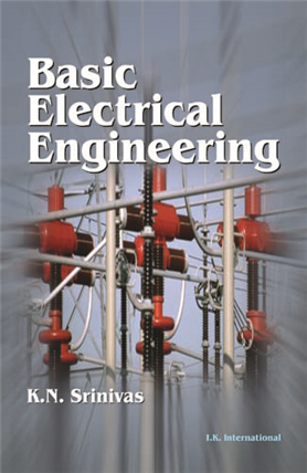 Basic Electrical Engineering, 1/e