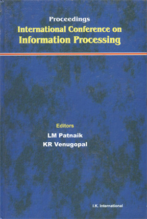 Proceedings International Conference on Information Processing, 1/e