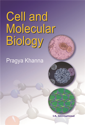 Cell and Molecular Biology  , 1/e