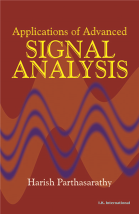 Applications of Advanced Signal Analysis  , 1/e