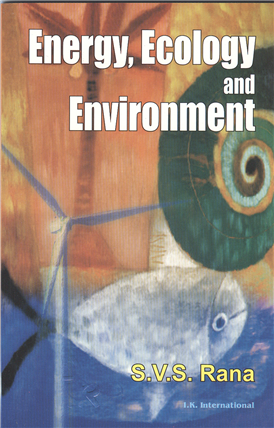 Energy, Ecology and Environment, 1/e