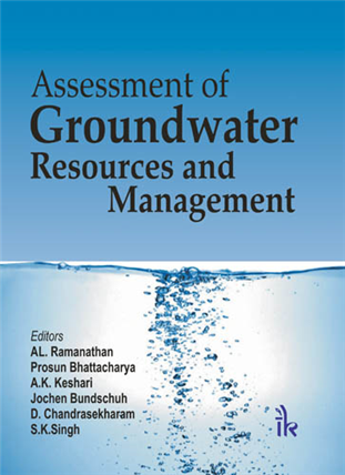 Assessment of Groundwater Resources and Management, 1/e