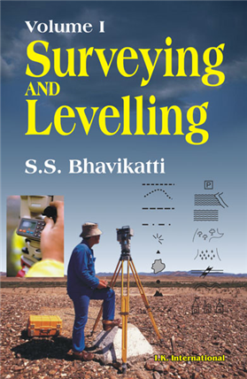 Surveying and Levelling, 1/e