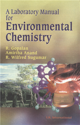A Laboratory Manual For Environmental Chemistry By R