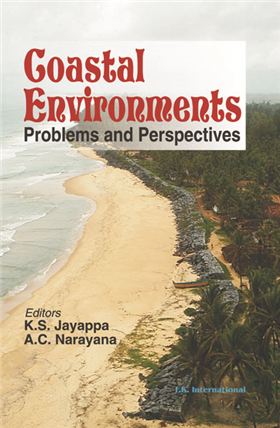 Coastal Environments: Problems and Perspectives , 1/e