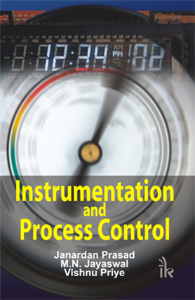 Instrumentation and Process Control  , 1/e