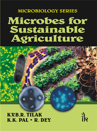 Microbes for Sustainable Agriculture, 1/e