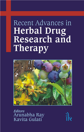 Recent Advances in Herbal Drug Research and Therapy  , 1/e