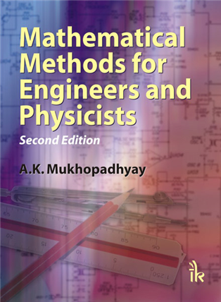 Mathematical Methods for Engineers and Physicists  , 2/e