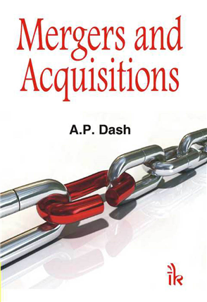 Mergers and Acquisitions, 1/e