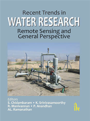 Recent Trends in Water Research: Remote Sensing and General Perspectives, 1/e