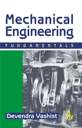 Mechanical Engineering: Fundamentals, 1/e