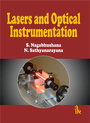 Lasers and Optical Instrumentation, 1/e