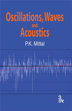 Oscillations, Waves and Acoustics, 1/e