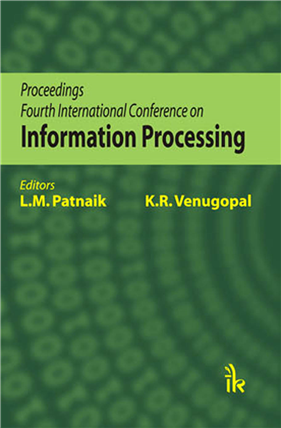 Proceedings Fourth International Conference on Information Processing  , 1/e