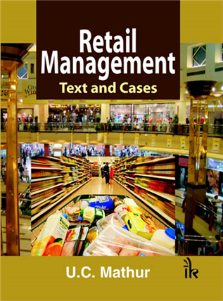 Retail Management: Text and Cases, 1/e