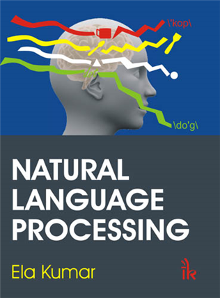 Natural Language Processing, 1/e