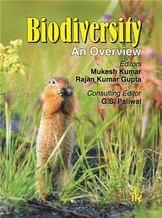 Biodiversity: An Overview , 1/e