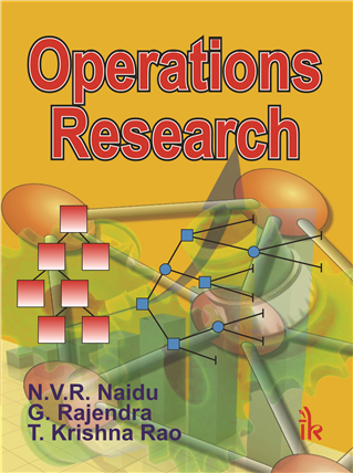 Operations Research, 1/e