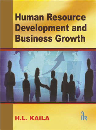 Human Resource Development and Business Growth, 1/e