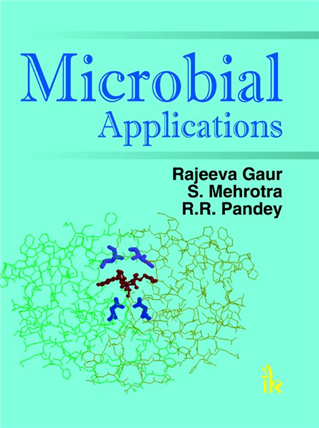 Microbial Applications  , 1/e