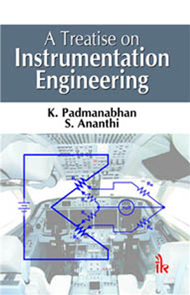 A Treatise on Instrumentation Engineering  , 1/e