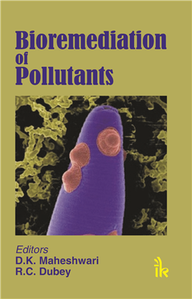 Bioremediation of Pollutants  , 1/e