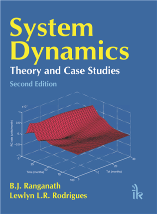 System Dynamics: Theory and Case Studies, 2/e