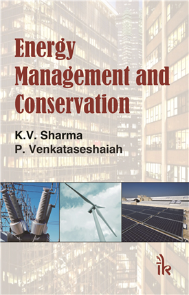 Energy Management and Conservation, 1/e