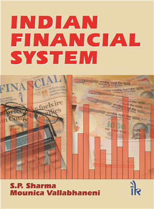 Indian Financial Systems, 1/e