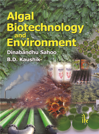 Algal Biotechnology and Environment  , 1/e