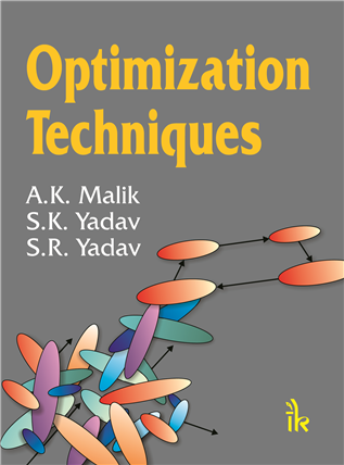 Optimization Techniques, 1/e