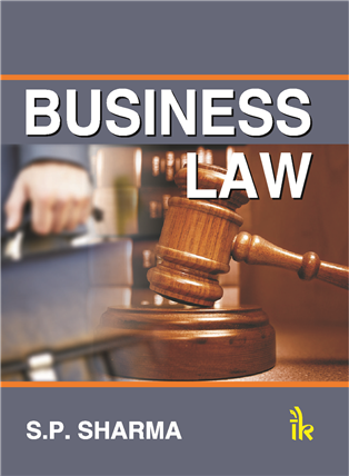 Business Law, 1/e