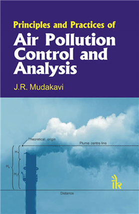 Principles and Practices of Air Pollution Control and Analysis, 1/e