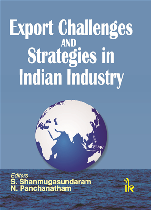 Export Challenges and Strategies in Indian Industry, 1/e