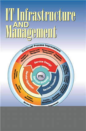 IT Infrastructure & Management, 1/e