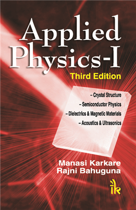 Applied Physics, 3/e