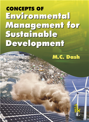 Concepts of Environmental Management for Sustainable Development, 1/e
