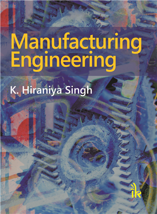 Manufacturing Engineering, 1/e