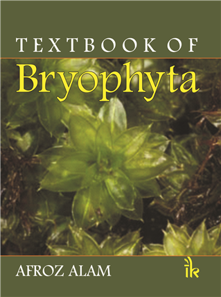 Textbook of Bryophyta, 1/e