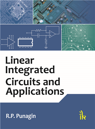 Linear Integrated Circuits and Applications, 1/e
