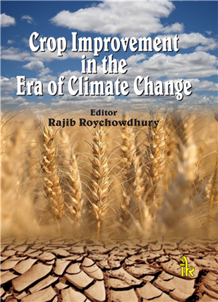 Crop Improvement in the Era of Climate Change, 1/e