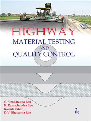 Highway Material Testing & Quality Control, 1/e