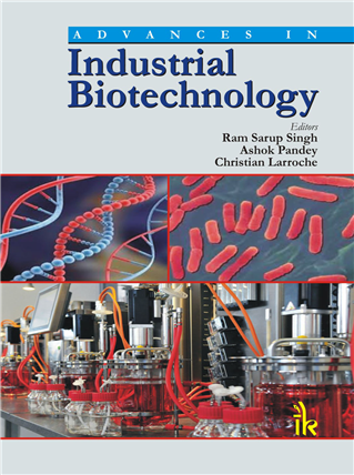 Advances in Industrial Biotechnology   , 1/e