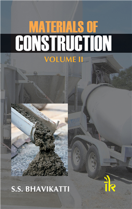 Materials of Construction, 1/e