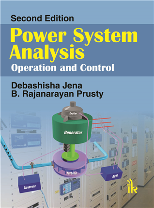 Power System Analysis Operation and Control, 2/e