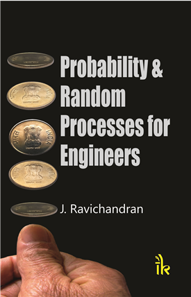 Probability & Random Processes for Engineers, 1/e